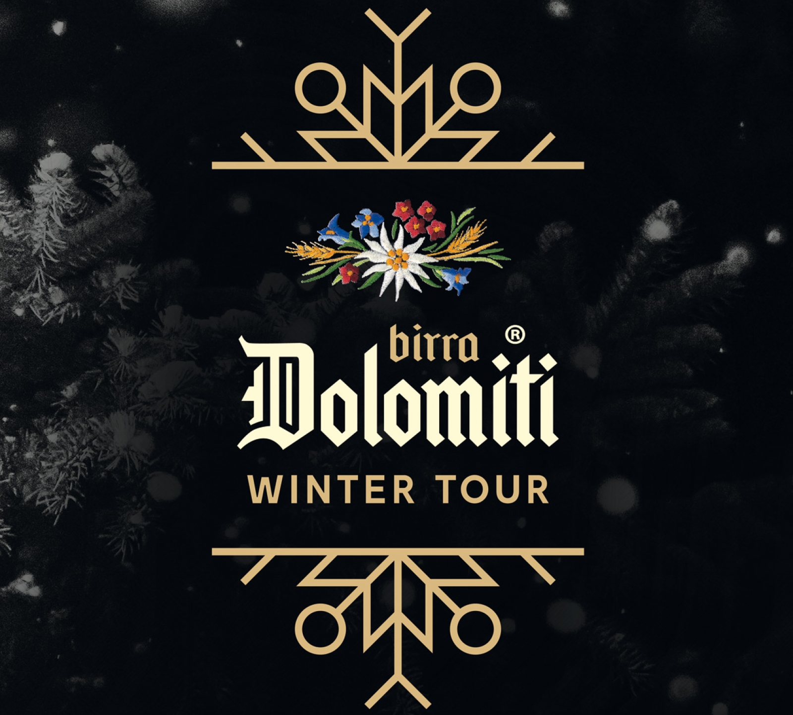 BIRRA DOLOMITI WINTER TOUR 2018